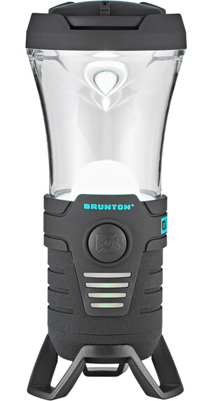 Brunton LightWave Camp Rocker Campingbelysning sort